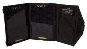 Goal Zero Portable Solar Power Products Nomad 7