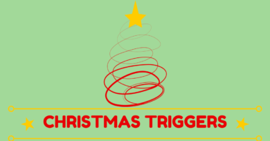Christmas Triggers – Stirred Up by Past Emotions Yearly
