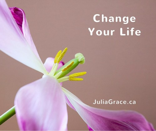Are You Really Ready to Change Your Life?