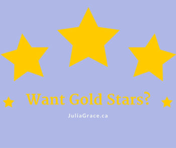 Are we still wanting Gold Star approval?